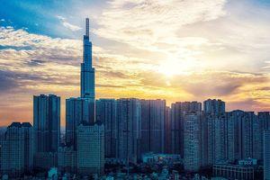 Những cao ốc chọc trời có phải là biểu tượng Sài Gòn?