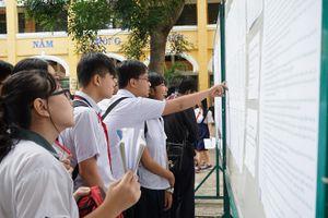 Hà Nội đề xuất 3 phương án tuyển sinh lớp 10 năm 2019