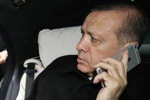Tổng thống Thổ Nhĩ Kỳ kêu gọi cấm iPhone và đồ công nghệ Mỹ