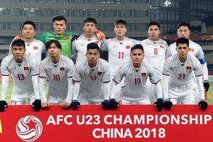 HLV Park Hang-seo tiết lộ đội hình U23 Việt Nam gặp U23 Pakistan