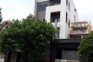 Nghệ An: Tranh cãi tiền xây nhà, PGĐ Sở Nội vụ bị chủ thầu khởi kiện