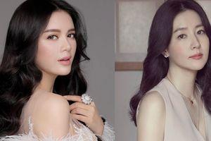 Lý Nhã Kỳ đóng phim cùng Jo Han Sun