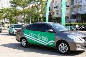 Hiệp hội taxi Hà Nội kiến nghị cách quản lý Grab lên Thủ tướng