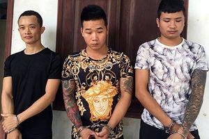 Hà Nội: Khởi tố nhóm đối tượng bắt cóc, hành hung 'con nợ' để đòi tiền