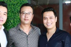 Diễn viên Việt Anh nằng nặc 'đòi' đóng MV Hà Nội nơi ta tìm về