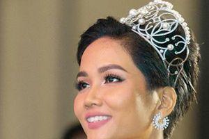 Hoa hậu H'Hen Niê khao khát thay đổi vận mệnh cho trẻ em toàn cầu