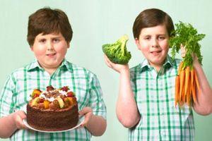 Báo động: Trẻ thừa cân béo phì có nguy cơ gia tăng nhanh