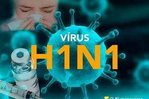 Thêm 2 trường hợp tử vong có nhiễm virus cúm A/H1N1 tại Trà Vinh