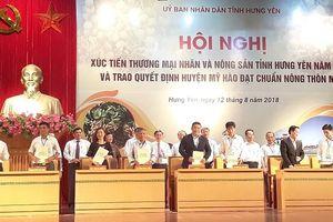 SaigonCo.op bao tiêu tối thiểu 100 tấn nhãn lồng Hưng Yên