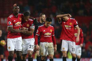 Paul Scholes: 'MU thua xa Man City và Liverpool'