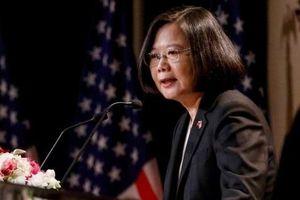 Mỹ trấn an Trung Quốc về chuyến thăm của lãnh đạo Đài Loan