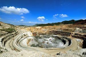 Masan Resources chính thức sở hữu 100% liên doanh chế biến sâu vonfram Núi Pháo-H.C.Starck