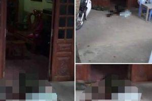GĐ Công an Điện Biên: Sát thủ dùng súng CKC bắn 2 vợ chồng rồi tự sát