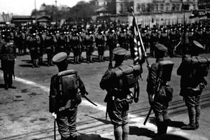 Đạo quân Quan đông và cơn ác mộng của cả Đông Á