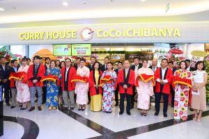 Chuỗi nhà hàng Cà ri Nhật Bản hàng đầu thế giới vừa khai trương tại TP.HCM