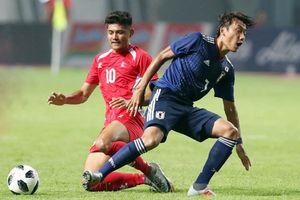 Việt Nam gặp Nepal: Đối thủ yếu nhất bảng