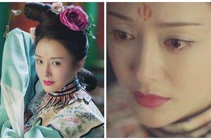 'Phú Sát Hoàng Hậu' Tần Lam hướng dẫn trang điểm Lạc Thần trong phim 'Diên Hi Công Lược'