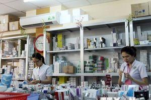 Đình chỉ hoạt động 10 phòng khám, nhà thuốc tư nhân tại Hà Nội