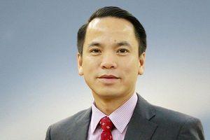 FLC cho thôi nhiệm một phó tổng giám đốc