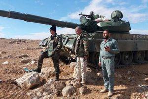 Chiến sự Syria: Quân chính phủ pháo kích về phía phiến quân tại Idlib