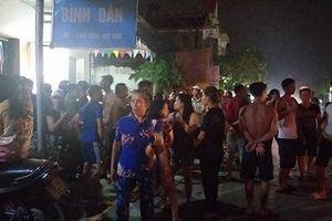 Hải Phòng: Nữ chủ quán karaoke chết trên giường với nhiều vết thương
