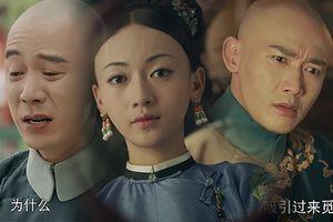 Xem phim 'Diên Hi công lược' tập 42: Ngụy Anh Lạc được phong làm Quý nhân nhưng không chịu 'thị tẩm' với Hoàng thượng
