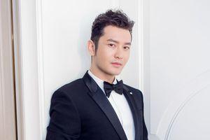 Thông tin rúng động: Mỹ nam 'Thần điêu đại hiệp' Huỳnh Hiểu Minh bị điều tra do dính líu đại án kinh tế