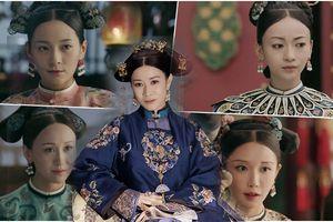 Xem phim 'Diên Hi công lược' tập 43: Na Lạp Hoàng hậu dùng Ngụy Anh Lạc để trị Thuần Quý phi, em gái Gia Tần lộ diện