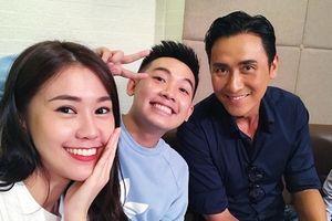 Mỹ nam TVB 'Phi hổ' Mã Đức Chung đến Việt Nam