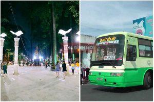 Xe buýt đến công viên Văn Lang có những tuyến nào, lộ trình ra sao?