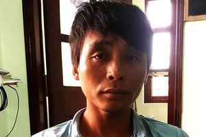 Thảm án ở Tiền Giang:Nghi can khai nhắn tin cho bạn sau khi giết người