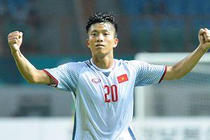 Đánh bại Nepal 2-0, Olympic Việt Nam vào vòng knock-out ASIAD