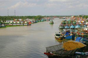 Dự án Thủy lợi Cái Lớn – Cái Bé và Nghị quyết 120