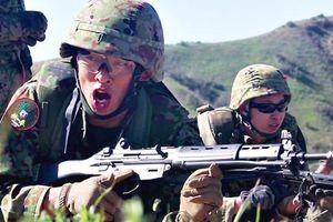 Cùng bại trận, vì sao Đức có quân đội Nhật Bản thì lại không?