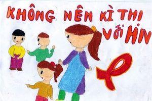 Bóng ma HIV ở Phú Thọ: Ai sẽ phải giật mình?