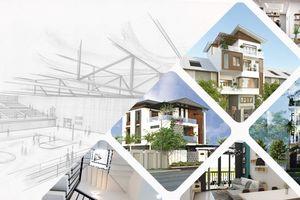 Sẽ khắc phục được bất cập của kiến trúc Việt?