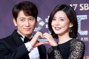 Hoa hậu Hàn Quốc Lee Bo Young mang bầu lần 2 ở tuổi 39