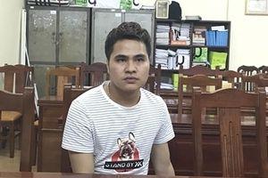 Lạng Sơn: Bắt thanh niên vận chuyển 5 bánh heroin