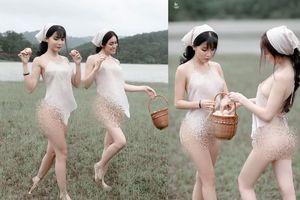 Bộ VHTT-DL lên tiếng vụ Á hậu Thư Dung chụp ảnh 'bôi bẩn' Đà Lạt