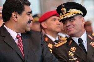 Ông Maduro vất vả dẹp phản loạn trong quân đội Venezuela