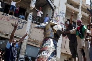 Libya: 45 người bị kết án tử hình vì giết người biểu tình năm 2011