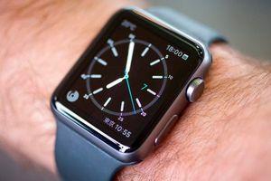 Bất ngờ: Người Nga không hề thích đồng hồ thông minh của Apple