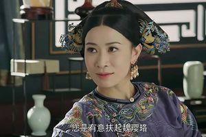 Khán giả Hong Kong ngợi khen 'Diên Hi công lược', rating truyền hình không ngừng tăng lên