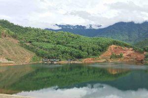 Thừa Thiên Huế: Đảm bảo an toàn đập, hồ chứa thủy lợi