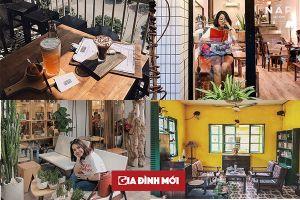 Điểm danh các quán cafe đẹp ở Sài Gòn siêu hot cho các tín đồ sống ảo