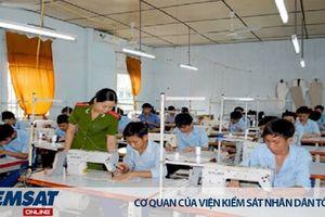 Trao đổi bài viết: 'Có áp dụng biện pháp đưa vào cơ sở giáo dục bắt buộc đối với Nguyễn Văn T'?