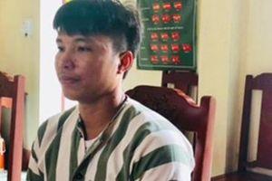 3 phạm nhân ở Thanh Hóa được tha tù trước thời hạn có điều kiện