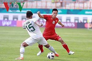 Olympic Việt Nam - Olympic Nepal: Thay đổi, 3 điểm và hơn thế nữa...