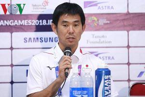 'Tôi không hiểu sao lại so sánh Olympic Việt Nam với Olympic Nhật Bản'