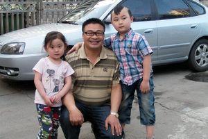 Sao nhí Trung Quốc qua đời 3 năm, gia đình vẫn bị ám ảnh
